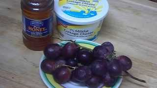 """How to Get Soft Skin & Make Softening Grape Honey Homemade Face Mask Recipe &  Natural Beauty Tips"" Thumbnail"