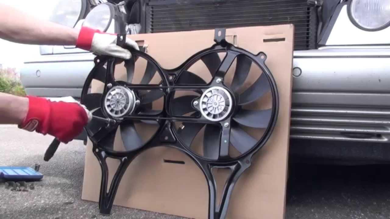 Ремонт моторчиков охлаждения мерседес w211 Замена плат задних фонарей ленд крузер 100