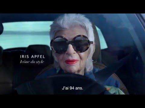 DS3 2016 Advert