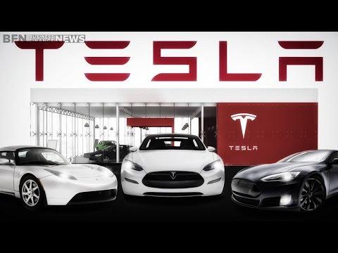 Pro-Business Utah Tells Tesla NO New Car Sales