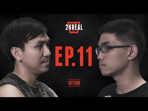 TWIO4 : EP.11 MANGKODPUP vs DONDY (24REAL) | RAP IS NOW