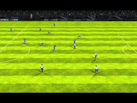 FIFA 14 Android - Molde FK VS Strømsgodset IF - YouTube