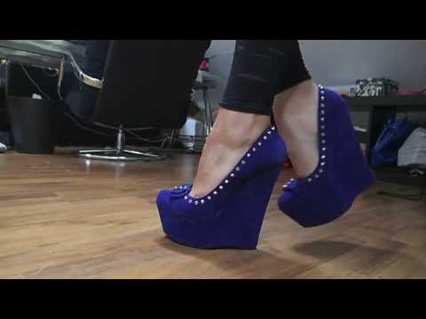 my high heels collection every time moremore  youtube