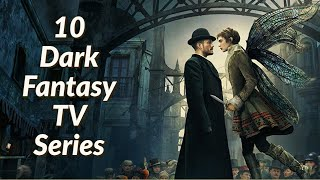 Top 10 Popular Fantasy TV Series Started in or After 2019 | Netflix | HBO | Amazon | The TV Leaks