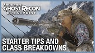 Ghost Recon Breakpoint: Starter Gameplay Tips and Class Guide | Ubisoft [NA]