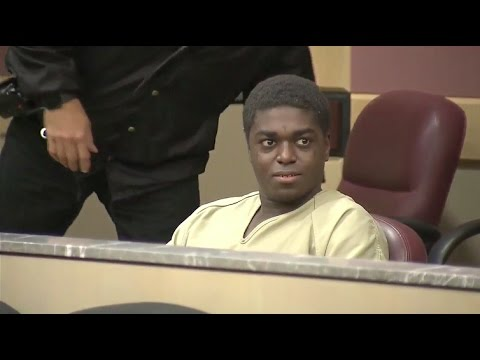 Thumbnail: Kodak Black found GUILTY OF 5 COUNTS of probation violation,going to prison may 4th!