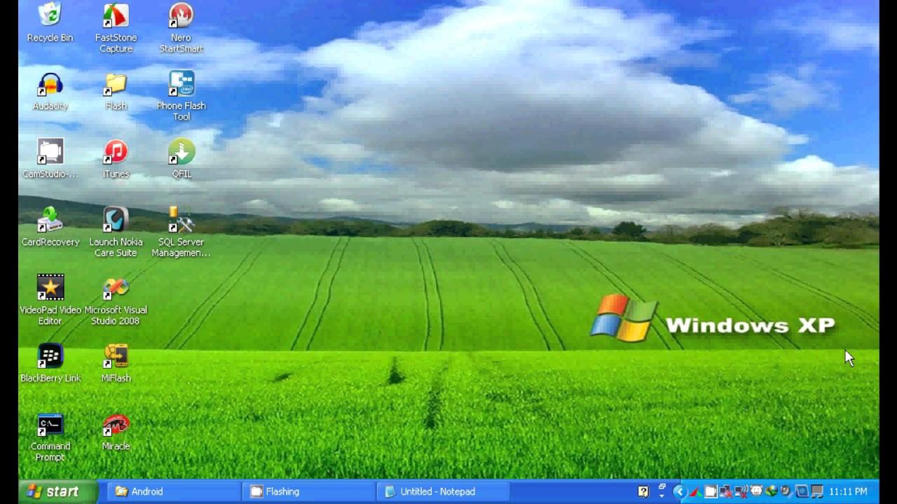 Cara Screenshoot layar komputer dengan mudah menggunakan FastStone ...