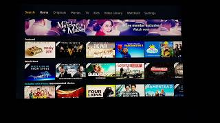 Video Gone? Amazon Prime 4K download MP3, 3GP, MP4, WEBM, AVI, FLV Mei 2018