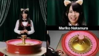 今日のあたりは「前田敦子」 使用曲:これからWonderland / AKB48.