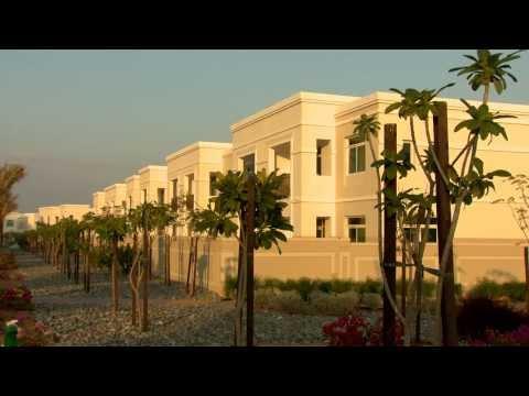 Al Ghadeer - On the Border of Abu Dhabi & Dubai