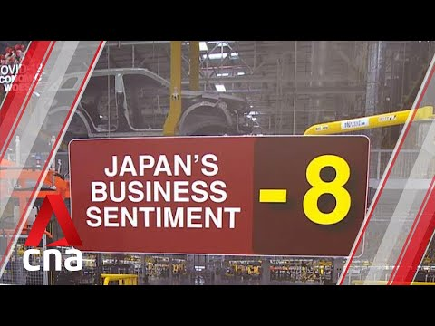COVID-19: Japanese PM Abe Releases Details Of US$554b Stimulus Package