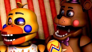 sfm fnaf funny fnaf animation valentines day special five nights at freddys animation