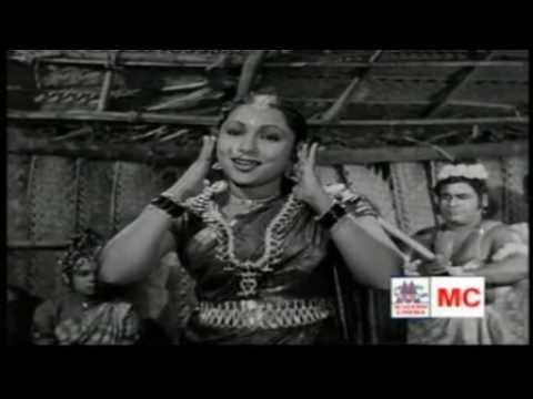 Kudi Kedutha Song NSK & T A  Mathuram   Nalla thambi tamil