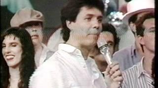 RITMO DE LA NOCHE 1991 - Las Tinellis y Cierre de programa