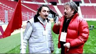 Türk Telekom Arena Reklamı