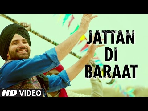 Bindy Brar: Jattan Di Baraat | Sudesh Kumari | Latest Punjabi Songs 2016 | T-Series Apna Punjab