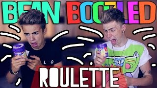 BEAN BOOZLED ROULETTE!