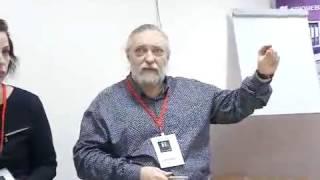 Киноклуб ЗаКадром - Алексей Капранов - к чему ревнует женщина