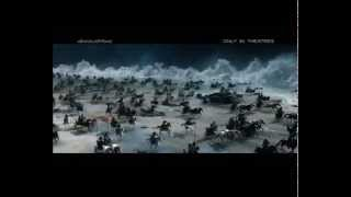 Exodus: Gods And Kings - TV Spot: Two Brothers