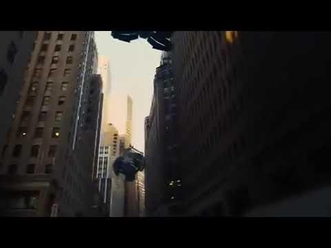Rich Evans Saves Gotham