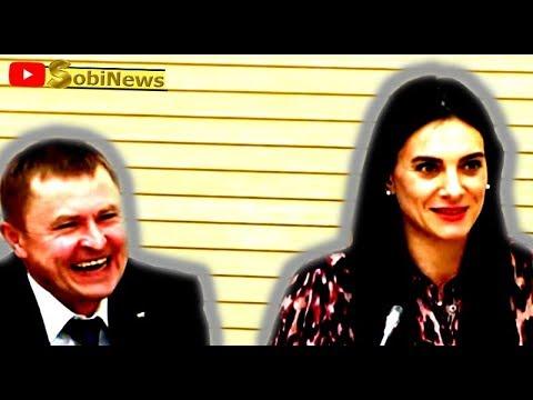Путин и его банда. Кто они? Разбор подельников по уничтожению Конституции от Корчагина на SobiNews