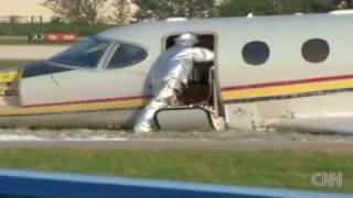 Jack Roush Plane Crash