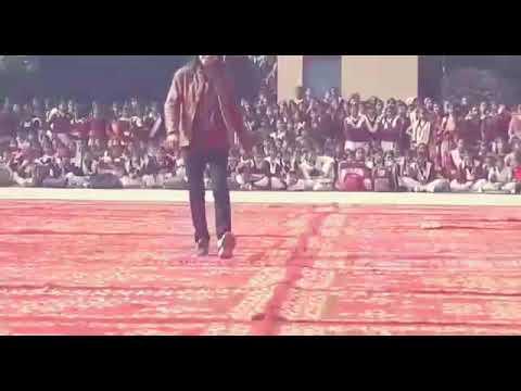 Solo Dance By Bhawna G G S S School Bijwasan