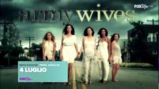 Army Wives 6 - Dal 4 luglio su FoxLife