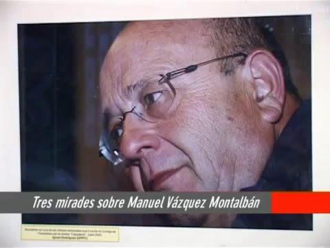 Tres mirades sobre M Vazquez Moltalban (02-05-2005)