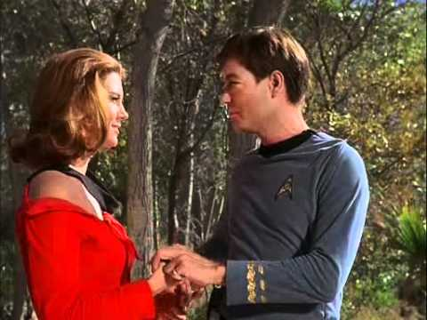 Dr. McCoy: A Doctor, not a Sentimental Gentleman!
