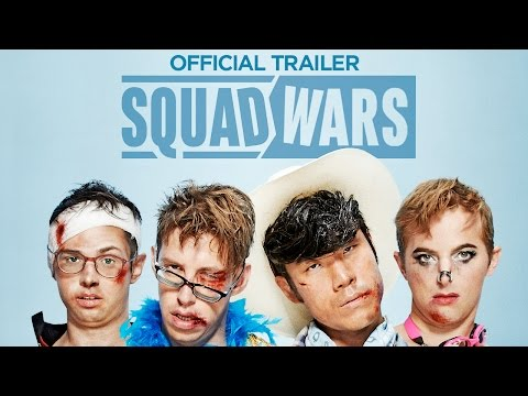 Squad Wars - OFFICIAL TRAILER! from YouTube · Duration:  1 minutes 23 seconds