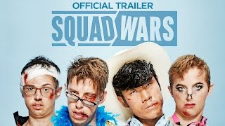 Squad Wars   OFFICIAL TRAILER!