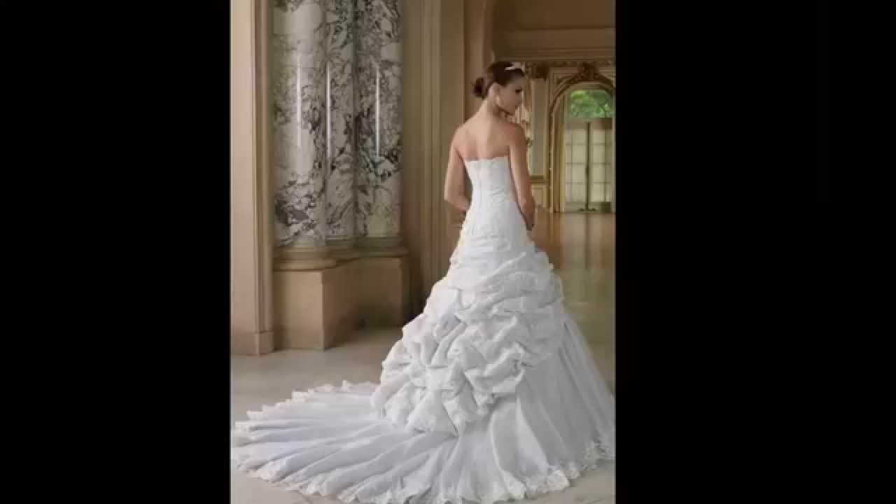 Vestidos de novia en alquiler en trujillo