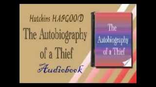The Autobiography of a Thief Audiobook Hutchins HAPGOOD