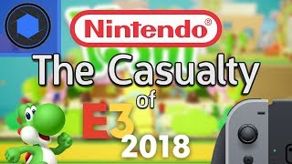 Yoshi 2018: The Biggest Casualty of Nintendo