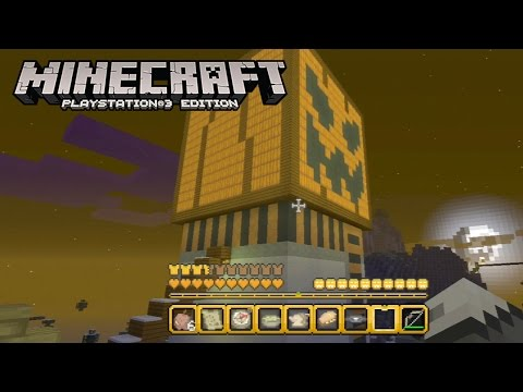 Minecraft: Halloween 2015 Mash-up Pack