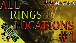 видео Секрет: Все кольца в Dark Souls 3 — Игры Mail.Ru