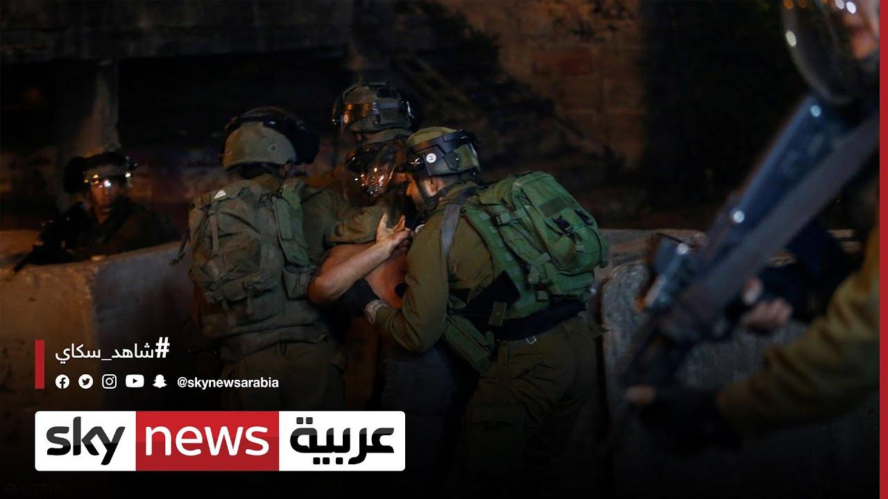 الجيش الإسرائيلي: اعتقال الأسيرين الأخيرين الفارين  - نشر قبل 23 ساعة