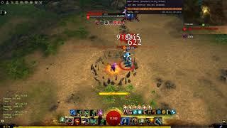 Guild Wars 2 - Anger and frustation.