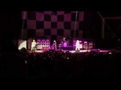 Cheap Trick - I want you to want me (Austin, TX 8/20/2017)