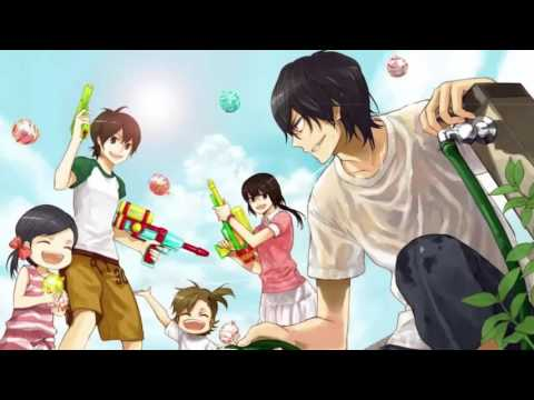 Lyrics Opening Barakamon