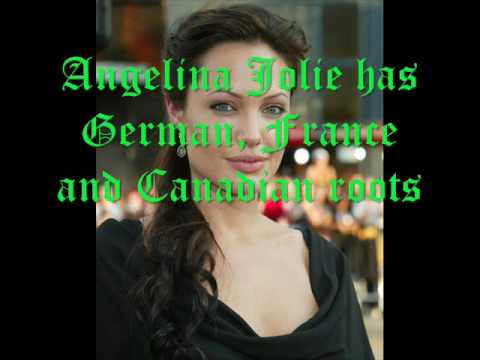 Hollywood stars with German roots