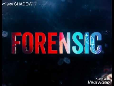 Forensic Bgm La La La La Malayalam Movie Youtube