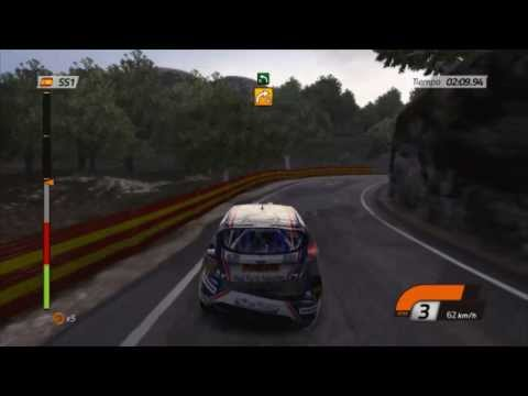 Como Instalar WRC 4 FIA World Rally Championship [Full] [%100 Español] [Gameplay]