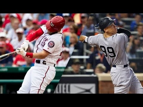 New York Yankees vs Washington Nationals Highlights || June 18, 2018