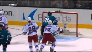 San Jose Sharks 2014 Stanley Cup Playoffs feat. Audiomachine