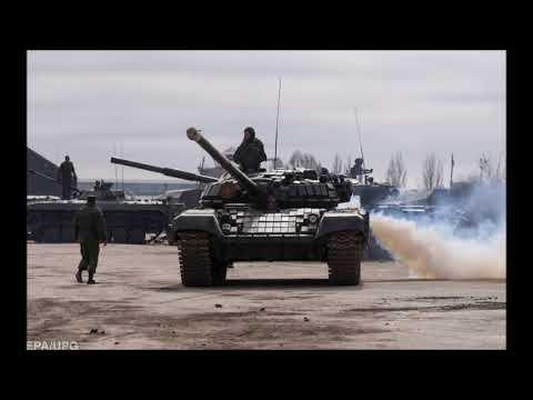Россия перебросит на Донбасс десант ВДВ