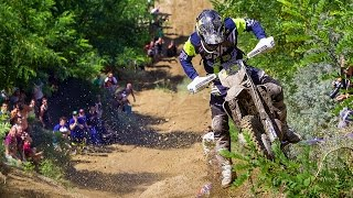 Who Will Catch Graham Jarvis? Romaniacs Offroad Day 3 Highlights