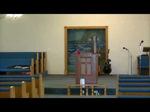 LaSalle Missionary Baptist Church - Trudy Wagner-Boes -bro Joseph Baird  part 3