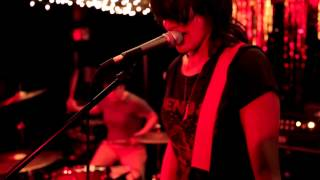 "Clinical Trials covers ""Breed"" (Nirvana) at Cake Shop NYC Thumbnail"